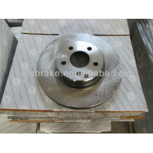 MBZ auto parts brake disc and drum