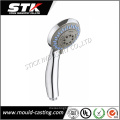 China Injection Plastic Moulding Toliet Water Tank Fitting Parts