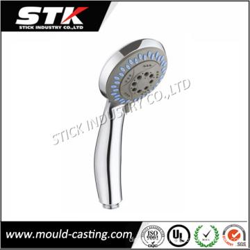 OEM Plastic Injection Molding Bathroom Parts for Bathroom Shower Heads