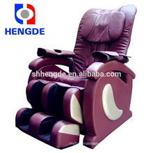 Massage chair type shiatsu back massage cushion
