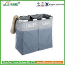 Wholesale Collapsible & Reusable Hot Sell Laundry Basket For Clothes