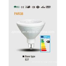PAR38 LED Lampe