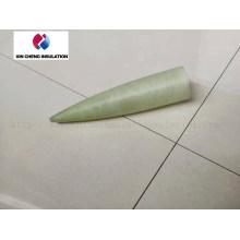 Taper Insulation Fiberglass Filament Winding Tubes/ Taper Tube /Corn Tube