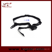 Tactical Gun Sling Three Point Rifle Army Sling Swivel