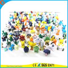 Cápsulas de bolas de plástico coloridas de alta qualidade para brinquedos