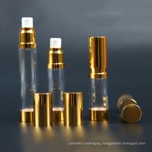 15ml Plastic Bottle, Airless Bottle (NAB23)