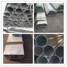 6000 Series Aluminum Pipe