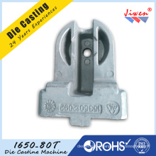 Engineered Solutions - Low Price, High Quality, on Time - Precision Aluminum Die Casting