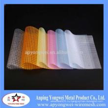 YW-строительные материалы в продаже - красочная сетка из стекловолокна Продам