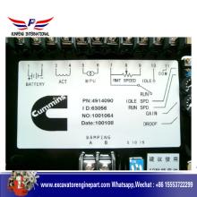 CUMMINS generador controlador de velocidad del motor 4914090