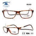 Óculos de leitura unisex bonitos da forma (RE450)