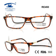 Fashion Beautiful Unisex Reading Glasses (RE450)
