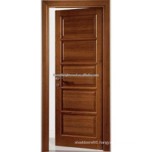 Wooden Veneered Teak Wood Door Designs