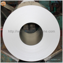 DX51D + AZ Aleación de aluminio-zinc revestida Hot Dip Galvalume acero con buen rendimiento de soldadura