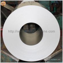 DX51D + AZ Alumínio-liga de zinco revestido Hot Dip Galvalume aço com bom desempenho de soldagem