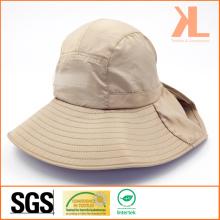 Микроволоконная шляпа с бриллиантовой шляпой с пончо