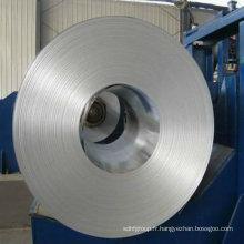 PPGI pour plaque en acier de couleur (EHSS400)
