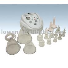 Máquina de beleza de salão de massagem de terapia de vácuo de estimulador
