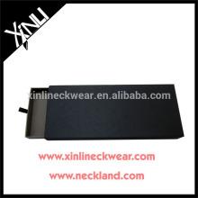 Papier de haute qualité fait l'emballage de cravate de boîte de style de tiroir