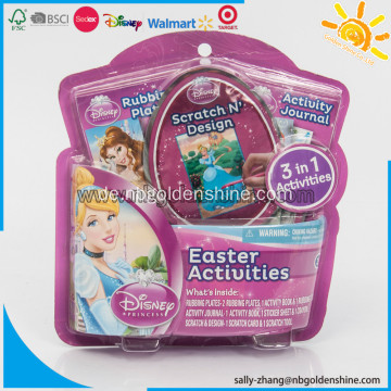 Prinzessin Activity Set