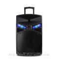 Alto-falante Bluetooth Mircophone, com alto-falante de bateria Mini Sound
