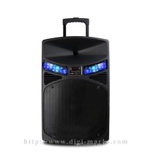 Altavoz Bluetooth Mircophone, con batería Mini Altavoz de sonido