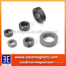 ROSH/ ISO certificated good quality ferrite inductor core magnet