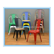 High Quality Modern Design Metal Chair