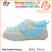 Hot sales boys light runing new model shoes kids Made in China