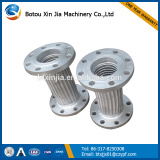Environmental protection energy saving metal expansion joint
