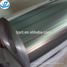 Feuille d'aluminium de 5005 h34 / bobine d'impression en aluminium / plaque d'impression en aluminium