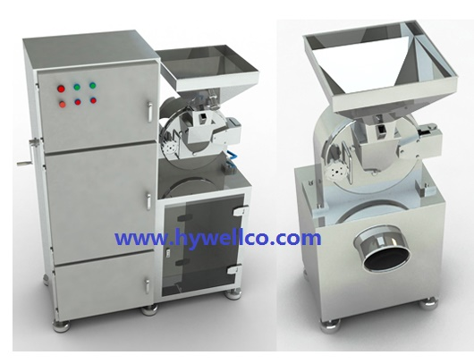 Food Grinder Machine
