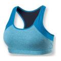 Женский бегущий бюстгальтер, Верхняя часть для фитнеса, Нижнее белье для активного отдыха, Спортивная одежда