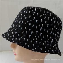 Cubo de pesca promocional Sun Cap Hat (lb15102)