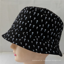 Promocionais Pesca Bucket Sun Cap Hat (LB15102)