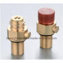 Tped Transportable Gas Cylinder Valves