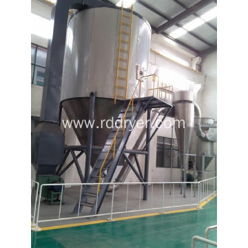 LPG Vitamine High Speed Centrifugal Spray Dryer