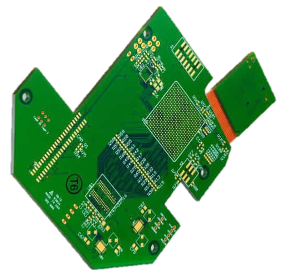 Impedance Control PCB