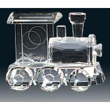 Горячие продажи новый дизайн поезд Кристалл формы (СД-МХ-006)