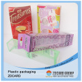 Wholesale Plastic Container Clear Hard PVC Soap Plastic Packaging Box