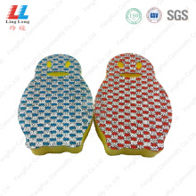 Kitchen cleaning high quality sponge