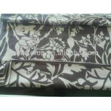 Vente en gros Soft Plain 100% Cachemire couverture faite à partir de fil de cachemire fin