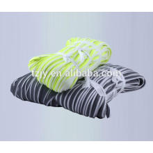 high visibility color garments security reflective piping tape