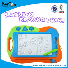 New educational kids erasable magnetic drawing board