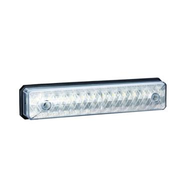 10-30V LED Trailer Truck Reversing Tail Lamps