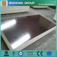 Feuille de métal d'acier inoxydable 304, feuille d'acier inoxydable 420, feuille d'acier inoxydable d'AISI 430