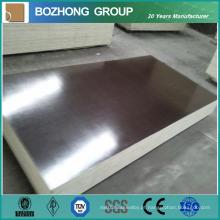 Melhor Preço Folhas de Aço Inoxidável Grau En1.4818 S30415
