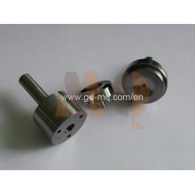 Pin de detención de precisión, piezas mecánicas de bloque Shim y servicios de fabricación (MQ2126)