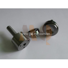 Precision Stop Pin, Shim Block Mechanical Parts & Fabrication Services (MQ2126)