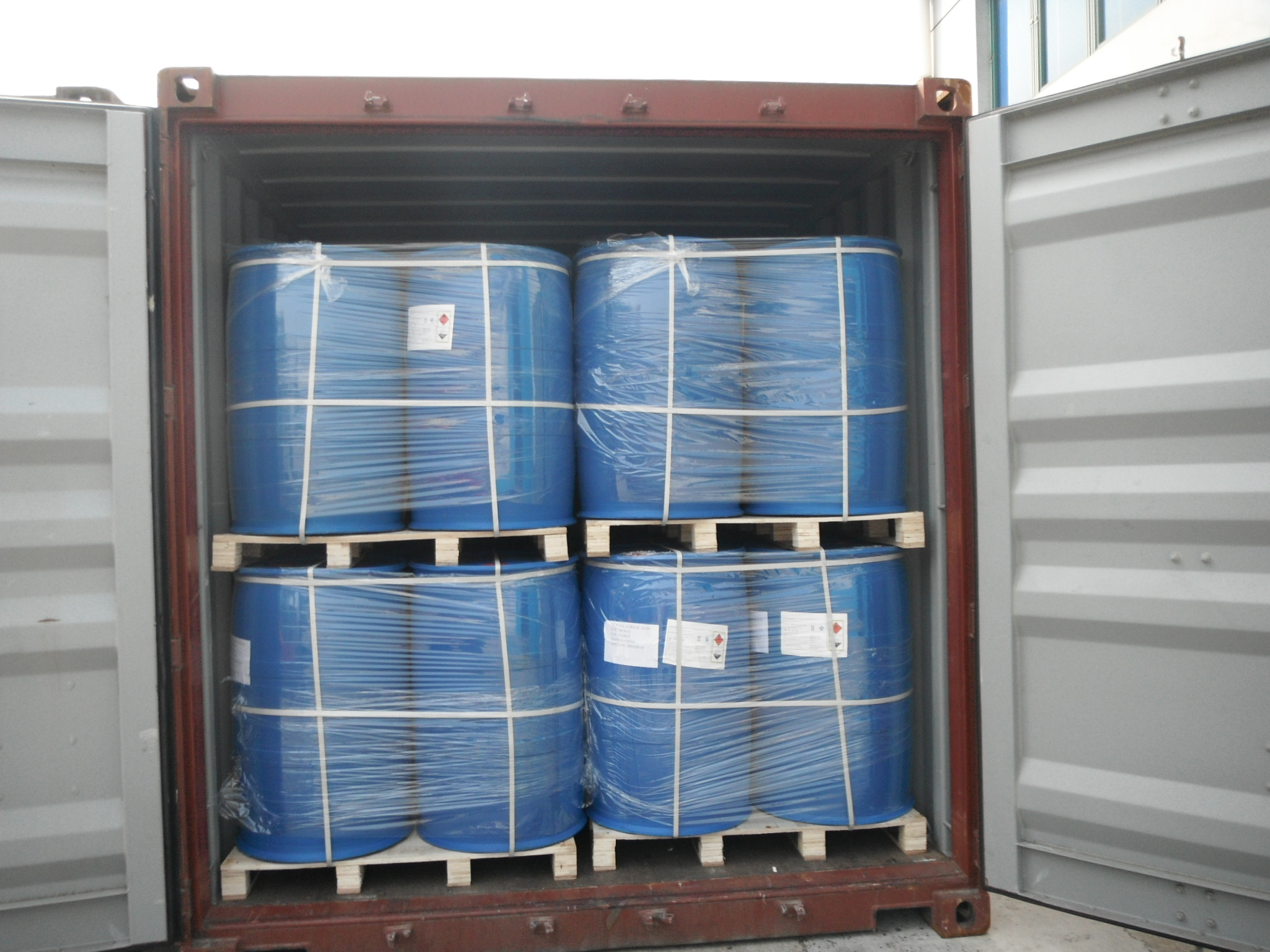 High Purity Butyl Acrylate
